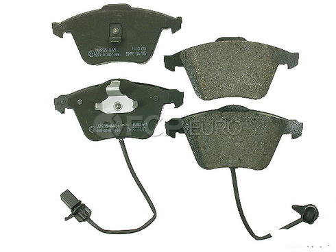 Audi Brake Pad Set - Pagid D425P