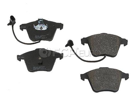 Audi Brake Pad Set - Meyle D425SM