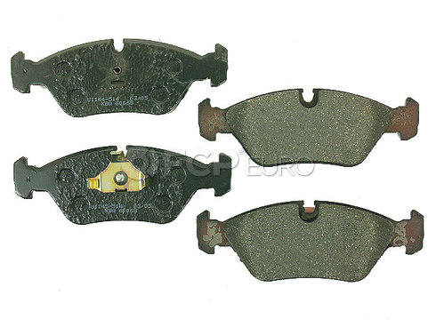 Porsche Brake Pad Set (928) - Pagid D501P