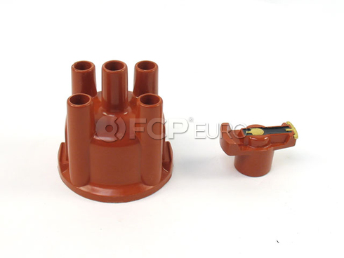 VW Distributor Cap and Rotor Kit - Pertronix D604604