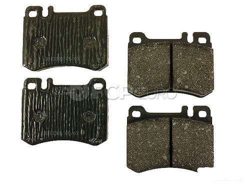 Mercedes Brake Pad Set (560SL) - ATE 0014208520