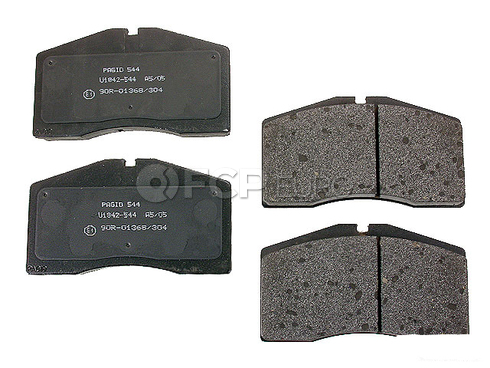 Porsche Brake Pad Set (928) - Pagid D784P