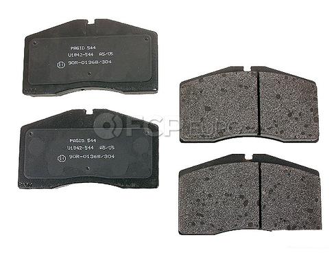 Porsche Brake Pad Set (928) - Pagid D784P