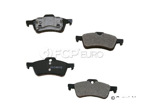 MINIBrake Pad Set (Cooper) - Meyle D81060SM
