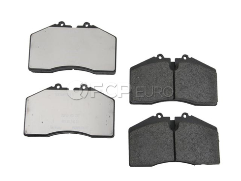 Porsche Brake Pad Set (911 928 944 968) - Genuine Porsche D8609OE