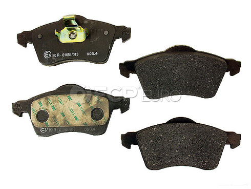 VW Brake Pad Set (EuroVan) - ATE D870A