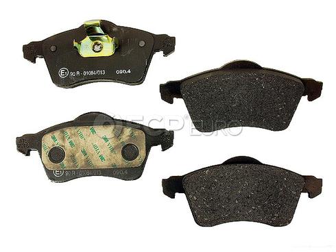 VW Brake Pad Set (EuroVan) - ATE D870A
