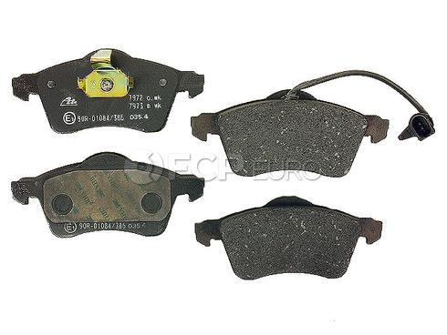 VW Brake Pad Set (EuroVan) - ATE D882A