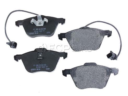 VW Brake Pad Set (EuroVan) - D885T