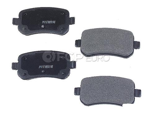 VW Brake Pad Set (Routan) - Meyle D91021SM