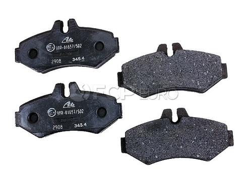 Mercedes Brake Pad Set (G500 G55 AMG) - ATE 0084204420