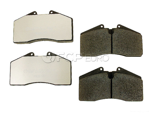 Porsche Brake Pad Set (911 928 944 968) - Pagid 99335193901
