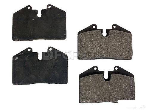 Porsche Brake Disc Pad Set (911 944 928 930 968) - Meyle 96435193903