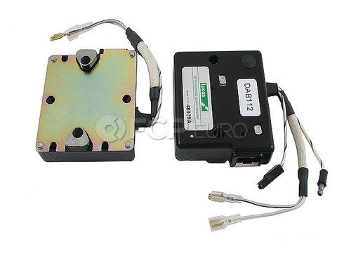 Jaguar Ignition Control Module (XJS) - Lucas DAC004104