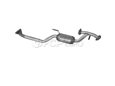 Audi Catalytic Converter (100) - DEC AU1319