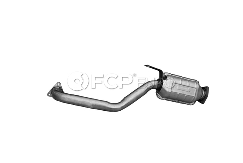 Audi Catalytic Converter (A6 Quattro 100 Quattro A6 100) - DEC AU1320
