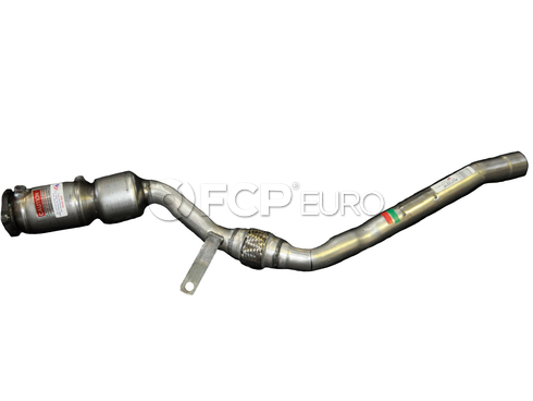 Audi Catalytic Converter (A4) - DEC AU1321P