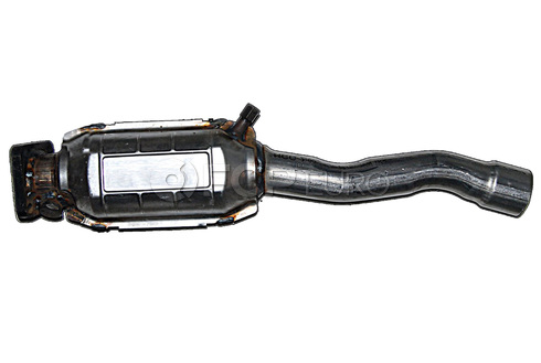 Audi Catalytic Converter (90 Quattro) - DEC AU1344