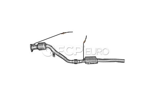 Audi Catalytic Converter (A8 Quattro) - DEC AU1381P