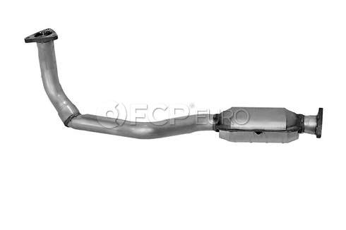 Audi Catalytic Converter (90) - DEC AU71330