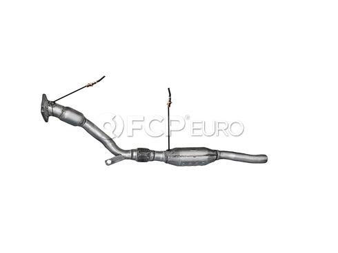 Audi Catalytic Converter (A6 Quattro Allroad Quattro) - DEC AU71376P