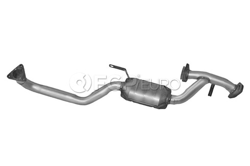 Audi Catalytic Converter Left (A6 Quattro A6) - DEC AU91319