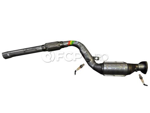 Audi Catalytic Converter Left (A8 Quattro) - DEC AU91322D