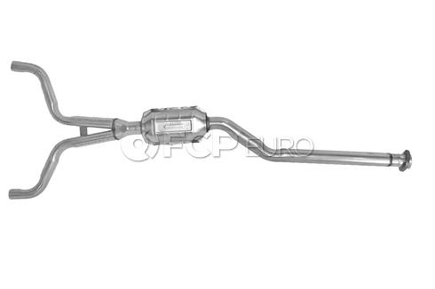 Jaguar Catalytic Converter (XJ6) - DEC JAG1902