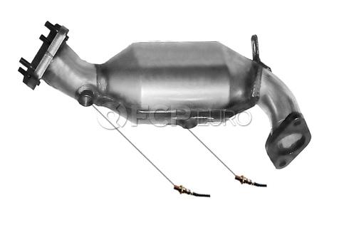 Jaguar Catalytic Converter (XJR) - DEC JAG1944D