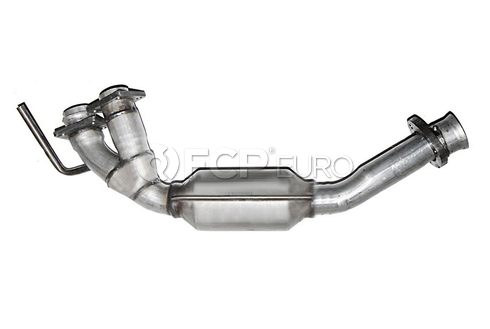 Jaguar Catalytic Converter (XJ12 XJS) - DEC JAG81905