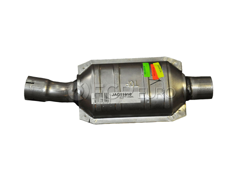 Jaguar Catalytic Converter (XJS) - DEC JAG81910