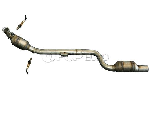 Mercedes Catalytic Converter (C32 AMG) - DEC MB5205