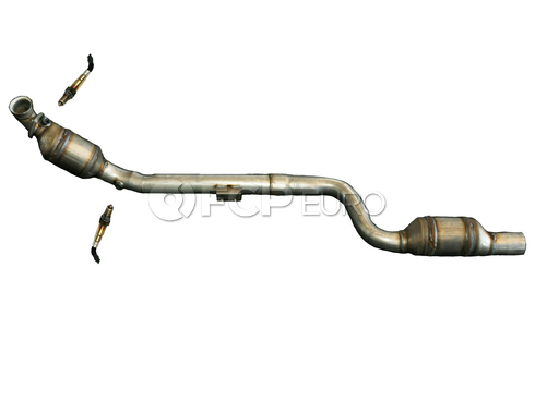 Mercedes Catalytic Converter (C32 AMG) - DEC MB5205