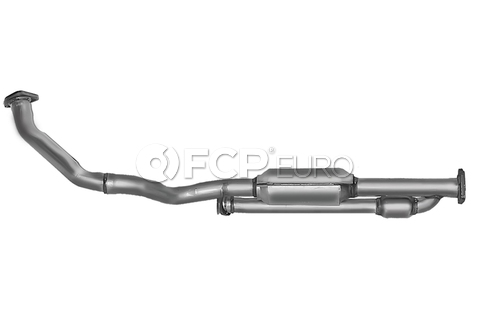Porsche Catalytic Converter (944) - DEC PO2609B