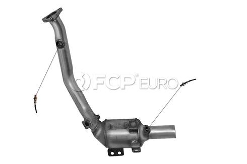 Porsche Catalytic Converter (Boxster) - DEC PO2618C