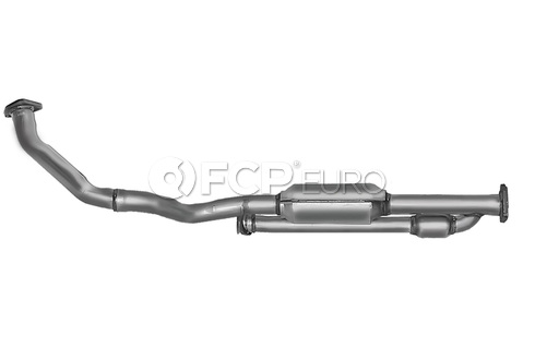 Porsche Catalytic Converter (944) - DEC PO82609B