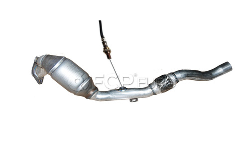 Land Rover Catalytic Converter (Freelander) - DEC ROV1110