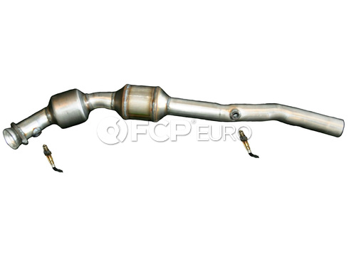 Land Rover Catalytic Converter (Range Rover) - DEC ROV1115