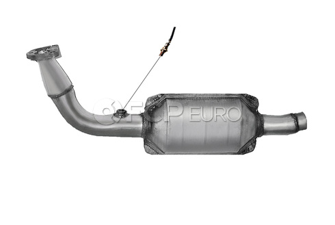 Land Rover Catalytic Converter (Range Rover) - DEC ROV81101