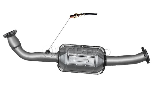 Land Rover Catalytic Converter (Range Rover) - DEC ROV81103