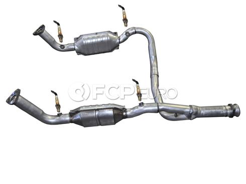 Land Rover Catalytic Converter (Range Rover) - DEC ROV91109A