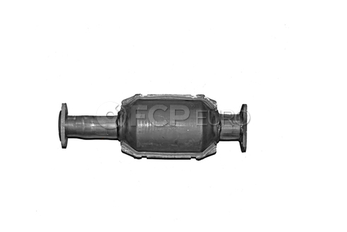 Saab Catalytic Converter (900) - DEC SA2905