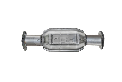 Saab Catalytic Converter (900) - DEC SA2906