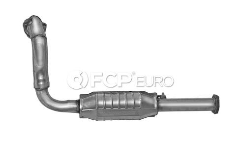 Saab Catalytic Converter (9000) - DEC SA2915