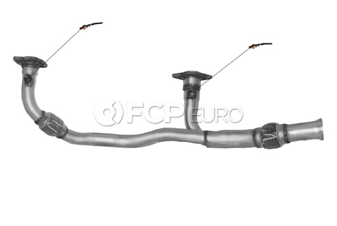 Saab Catalytic Converter (900) - DEC SA2944