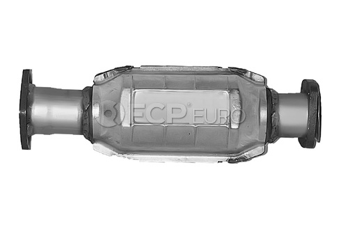 Saab Catalytic Converter (900) - DEC SA82902
