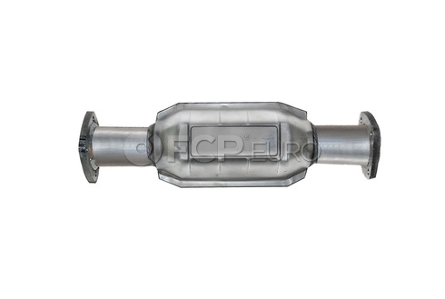 Saab Catalytic Converter (900) - DEC SA82906