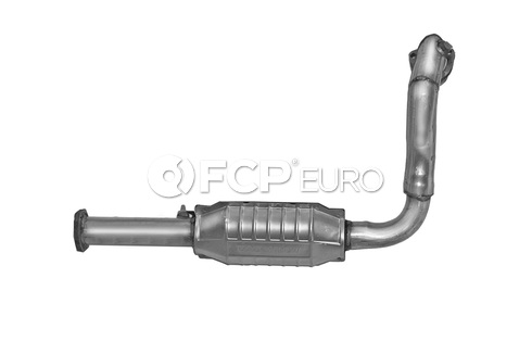 Saab Catalytic Converter (9000) - DEC SA82915