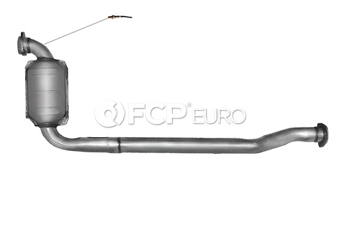 Volvo Catalytic Converter (242 244 245) - DEC VO3505