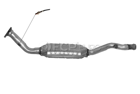 Volvo Catalytic Converter (850 V70) - DEC VO73524